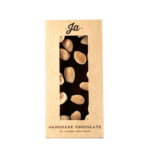 Chocolate almendras